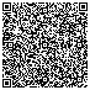 QR-код с контактной информацией организации DIMANCHE ТОРГОВАЯ ФИРМА