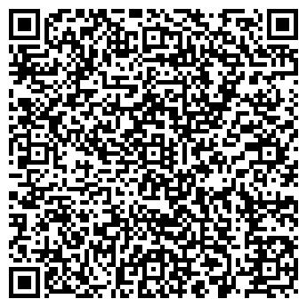 QR-код с контактной информацией организации ПРИОЛЛА ДИЗАЙН-СТУДИЯ