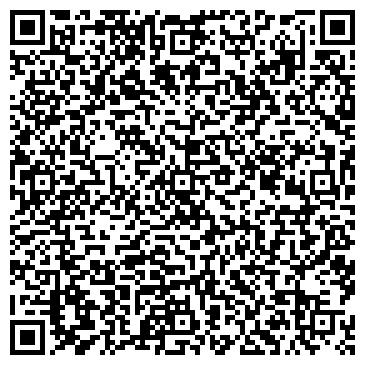 QR-код с контактной информацией организации ШЛЯПНЫЙ ДОМ. ТАМАРА ШТОББЕ