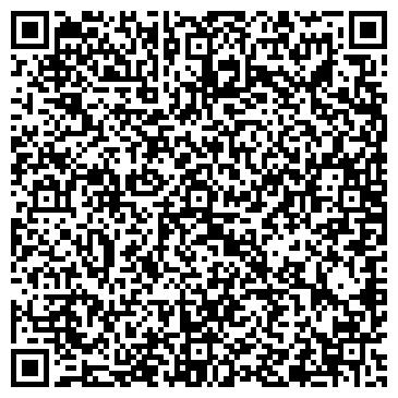 QR-код с контактной информацией организации ALLIS ГОЛОВНЫХ УБОРОВ ФАБРИКА