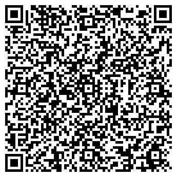 QR-код с контактной информацией организации MARHATTER