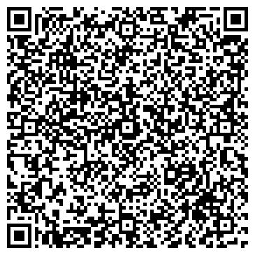 QR-код с контактной информацией организации OLLE ФАБРИКА ГОЛОВНЫХ УБОРОВ