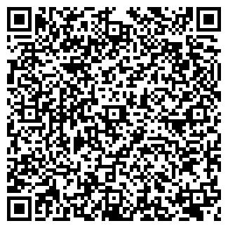 QR-код с контактной информацией организации БИКК ЛТД