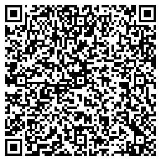 QR-код с контактной информацией организации АЙВОРИ