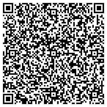 QR-код с контактной информацией организации АТЕЛЬЕ ПРОКАТА АГЕНТСТВО ПРАЗДНИКОВ
