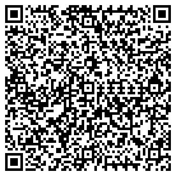 QR-код с контактной информацией организации ВЕСНА-АКАДЕМ