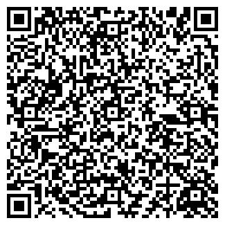 QR-код с контактной информацией организации ДЕЛИС