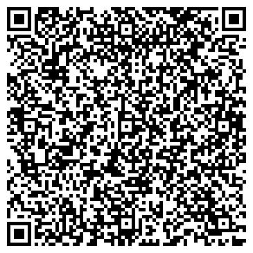 QR-код с контактной информацией организации ДОМ СВАДЕБНОЙ МОДЫ АННЫ РОДИОНОВОЙ
