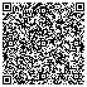 QR-код с контактной информацией организации ЕЛЕНА (Закрыто)