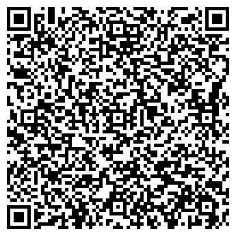 QR-код с контактной информацией организации ЖЕМЧУЖИНА ЛЮБВИ