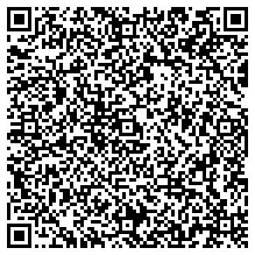 QR-код с контактной информацией организации САЛОН-АТЕЛЬЕ СВЕТЛАНЫ ЛОЗБИНОЙ