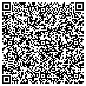 QR-код с контактной информацией организации СВАДЕБНЫЙ САЛОН СВЕТЛАНА