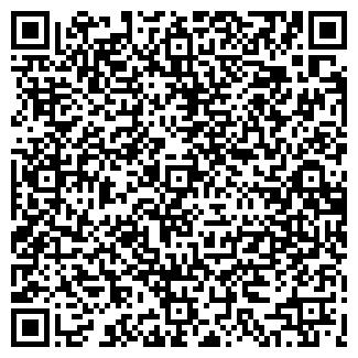 QR-код с контактной информацией организации ФИАНСЭ