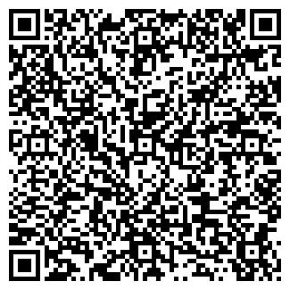 QR-код с контактной информацией организации LORANGE