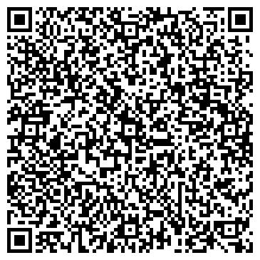QR-код с контактной информацией организации МЕРКУРИЙ ТРАНЗИТ БРОК