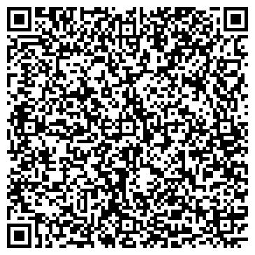 QR-код с контактной информацией организации ГЕНЕРАЛ ОБУВЬ НА ДОВАТОРА, ООО