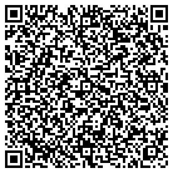 QR-код с контактной информацией организации СИБ-РАЙДЕРС, ООО