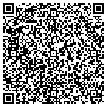 QR-код с контактной информацией организации ФОРУМ ДОМ ОБУВИ, ООО