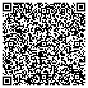 QR-код с контактной информацией организации ЗЕЛЕНЫЙ ДОКТОР, ООО
