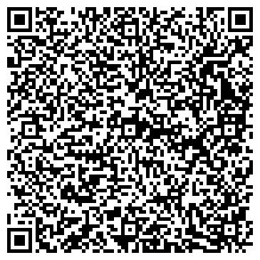 """QR-код с контактной информацией организации """"АБК-Новая Сибирь"""""""