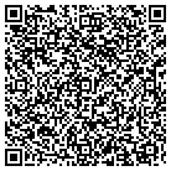 QR-код с контактной информацией организации АКТИВА-ПАРФЮМ, ООО