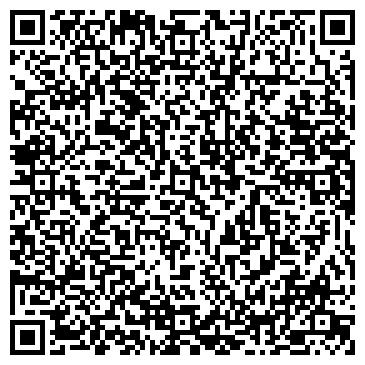 QR-код с контактной информацией организации ВИВАТ-ТРЕЙД-СИБИРЬ ТОРГОВАЯ ФИРМА, ООО