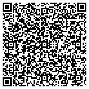 QR-код с контактной информацией организации ВИЖИОН-СИБИРЬ, ООО