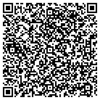 QR-код с контактной информацией организации КОВЧЕГ-ПАРФЮМ, ООО
