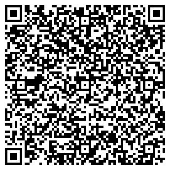QR-код с контактной информацией организации МТ ПЛЮС, ООО
