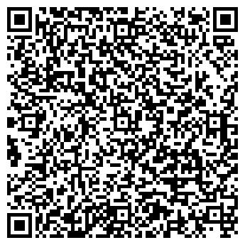 QR-код с контактной информацией организации МЭЛСТАР-ТРЕЙДИНГ КО