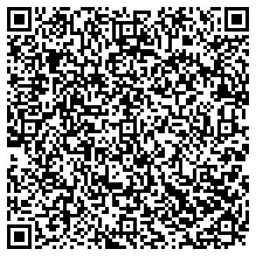 QR-код с контактной информацией организации НОВЫЕ БИО ТЕХНОЛОГИИ ПАРФЮМЕРНО-КОСМЕТИЧЕСКАЯ ФАБРИКА