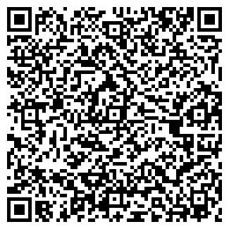QR-код с контактной информацией организации ОДЕЖДА ПТФ