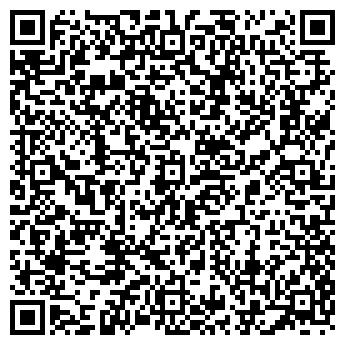 QR-код с контактной информацией организации ПАРФЮМ-НОВОСИБИРСК, ЗАО