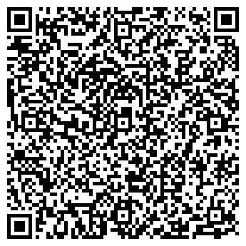 QR-код с контактной информацией организации РОСТ-СИБ ПАРФЮМС, ООО