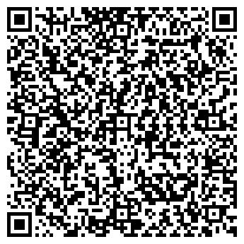 QR-код с контактной информацией организации СИБ КММ, ООО