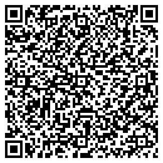 QR-код с контактной информацией организации СИБИАР, ОАО
