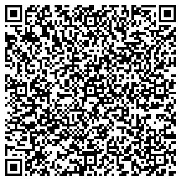 QR-код с контактной информацией организации СИБИНТЕРКОСМЕТИКА ТД, ООО