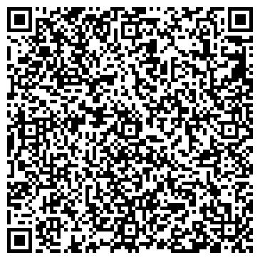 QR-код с контактной информацией организации СИБИРСКАЯ НАРОДНАЯ КОСМЕТИКА НПЦ, ЗАО