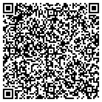 QR-код с контактной информацией организации ФЛОРА КОСМЕТИКА, ООО