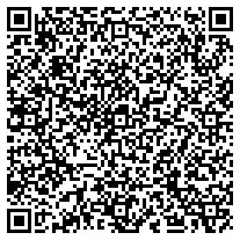 QR-код с контактной информацией организации ФЛОРЕСАН-СИБИРЬ, ООО