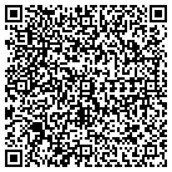 QR-код с контактной информацией организации ЮПИТЕР-Г, ПКФ