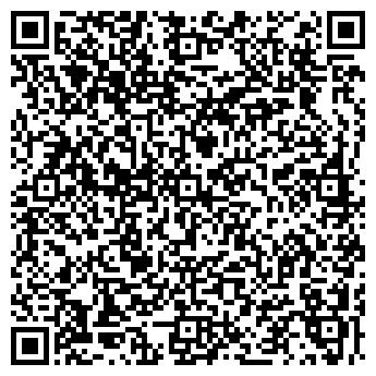 QR-код с контактной информацией организации MAYBE PARFUM WORLD