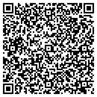 QR-код с контактной информацией организации ИЮС, ЗАО