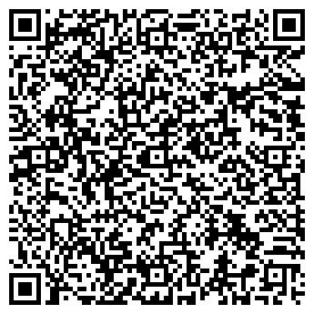 QR-код с контактной информацией организации САЛОМЕЯ, ЗАО