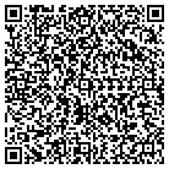 QR-код с контактной информацией организации ИП КУЧЕРУК М. В.