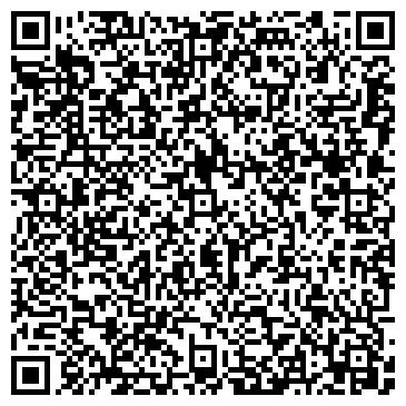 QR-код с контактной информацией организации Дополнительный офис № 7811/01083