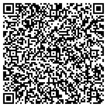 QR-код с контактной информацией организации ИНТЕРТОРГ-ИНВЕСТ, ООО