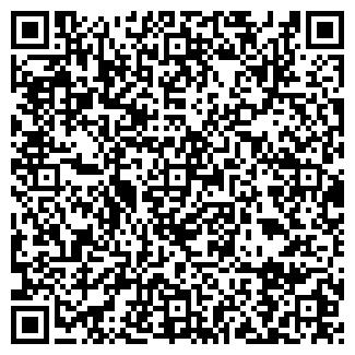 QR-код с контактной информацией организации МИВЭКС, ЗАО