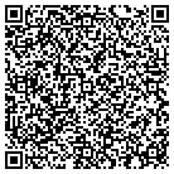 QR-код с контактной информацией организации ОПТИГРУШКА