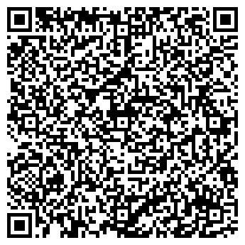 QR-код с контактной информацией организации ПЭППИ